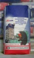 Экономичный облицовочный раствор для укладки керамической плитки для внутренних работ № 311/07