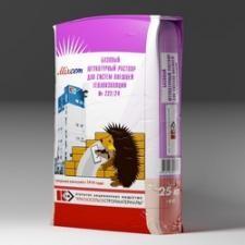 Базовый штукатурный раствор для систем внешней теплоизоляции № 222/24