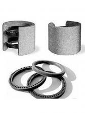 Кольцо резиновое D 150